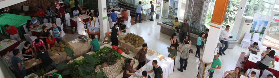 Pesta Duren & Promo Buyer Get Buyer