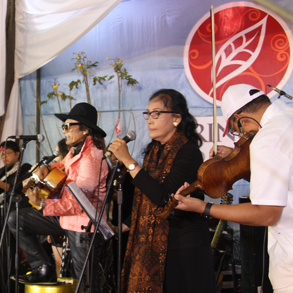 Springhill Group Gelar Konser Musik Rakyat di Hari Kemerdekaan