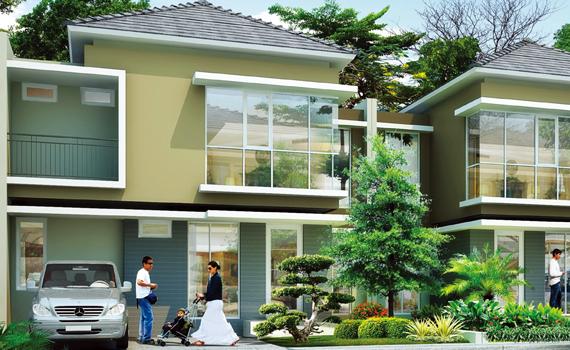 Springhill Bandar Lampung