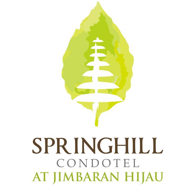 Springhill Condotel at Jimbaran Hijau Bali