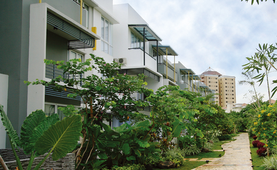 Springhill Golf Mansion