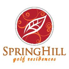 Springhill Golf Residence