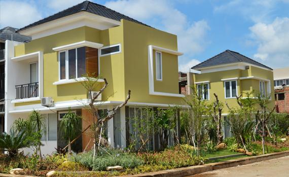 Springhill Palembang Residence